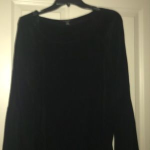 Banana Republic Bell sleeve Blouse